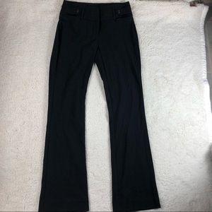 Candies women's size 3 black dress pants